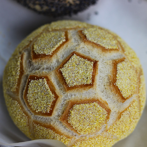 Soccer Ball Bread Stamp 3 5 Quot Breadstams