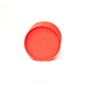 "Cake Pop Press Round Disc 1.25"" diameter"