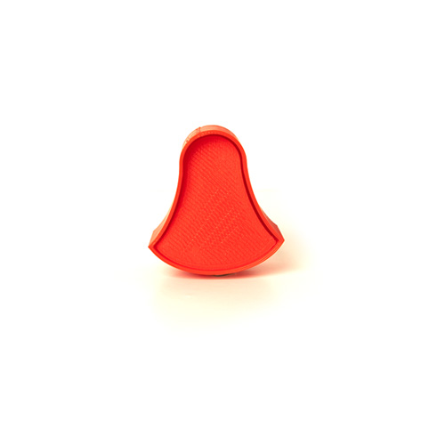 Cake Pop Mold Bell Shape
