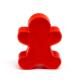 Cakepopstamps gingerbread man cake pop mold