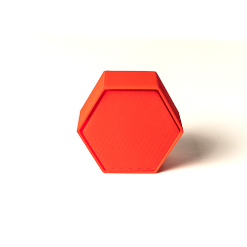 Cakepopstamps hexagon