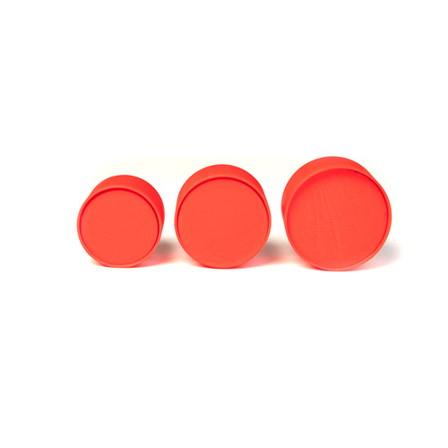 cakepopstamps disc shapes