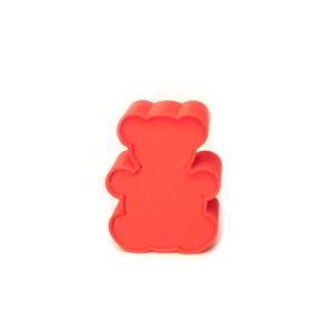 Cakepopstamps cakepop mold teddy bear