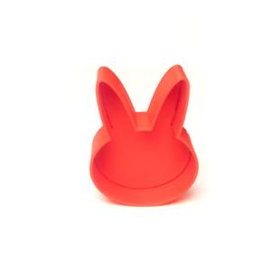 cakepop mold easter bunny no1