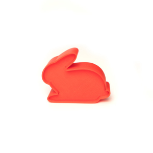 Cakepopstamps cakepop mold easter bunny no2