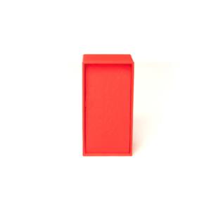 Slim rectangle Cakepopstamps