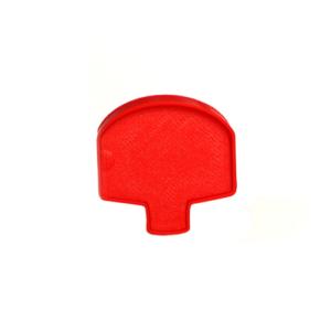 Basketball Hoop Cakepop stamp