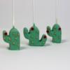 cactus cakepop stamp