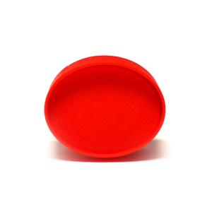 oval shape cakepop stamp