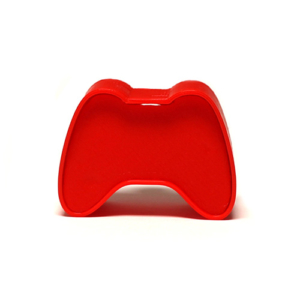 gaming controller or mask cakepopstamp