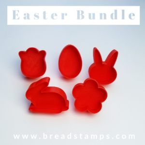 Easter Bundle Cake Pop Stamps