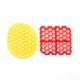 honeycomb pattern fondant embosser