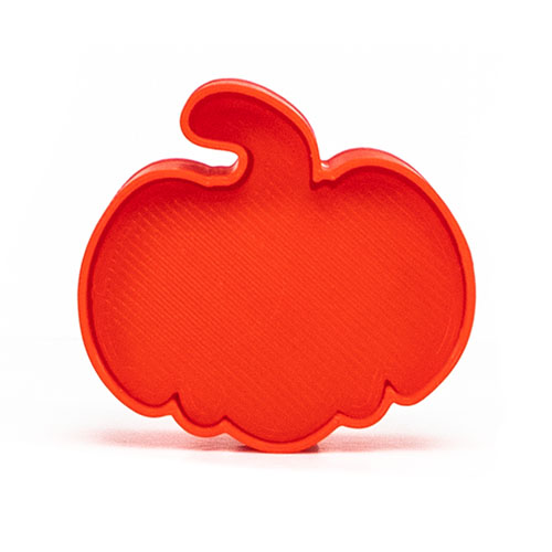 Cakepopstamps pumpkin cakepop mold