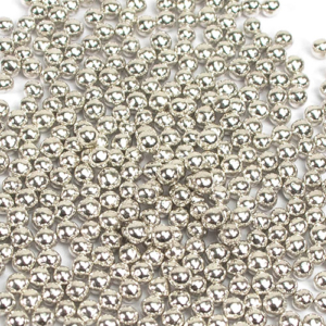 seilver perls 4mm