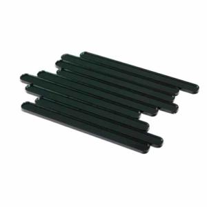Black Mirror Acrylic Cakesicle Sticks