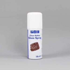 PME EDIBLE GLAZE SPRAY 100ML