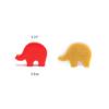 Elephant cake pop stamps