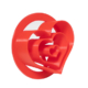 Large Hearts Concha Cutter